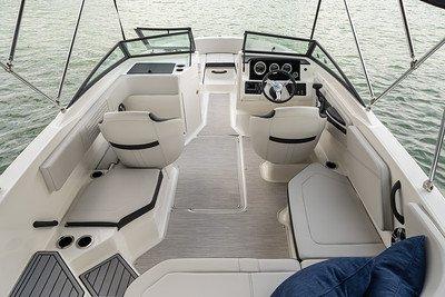 Sea Ray SDX 230 2022