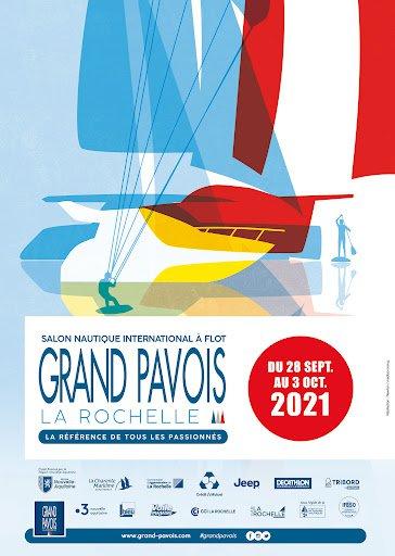 Salon du Grand Pavois 2021