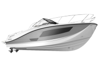 Quicksilver Sundeck